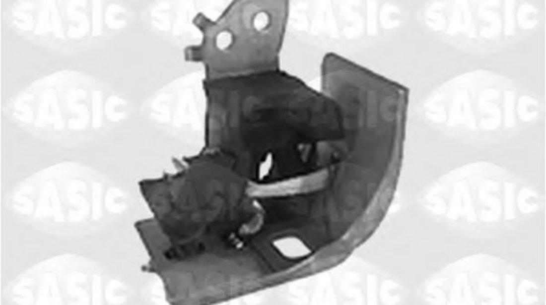 Tampon cauciuc,amortizor esapament RENAULT MEGANE II (BM0/1, CM0/1) (2002 - 2011) SASIC 4001578 piesa NOUA