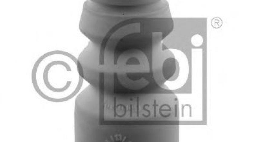 Tampon cauciuc, suspensie AUDI A4 (8K2, B8) (2007 - 2015) FEBI BILSTEIN 37137 piesa NOUA