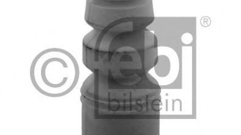Tampon cauciuc, suspensie AUDI A4 (8K2, B8) (2007 - 2015) FEBI BILSTEIN 36722 piesa NOUA