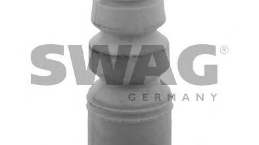 Tampon cauciuc, suspensie AUDI A4 Allroad (8KH, B8) (2009 - 2016) SWAG 30 93 6722 piesa NOUA