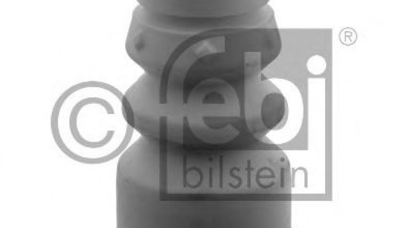 Tampon cauciuc, suspensie AUDI A4 Avant (8K5, B8) (2007 - 2015) FEBI BILSTEIN 36723 piesa NOUA