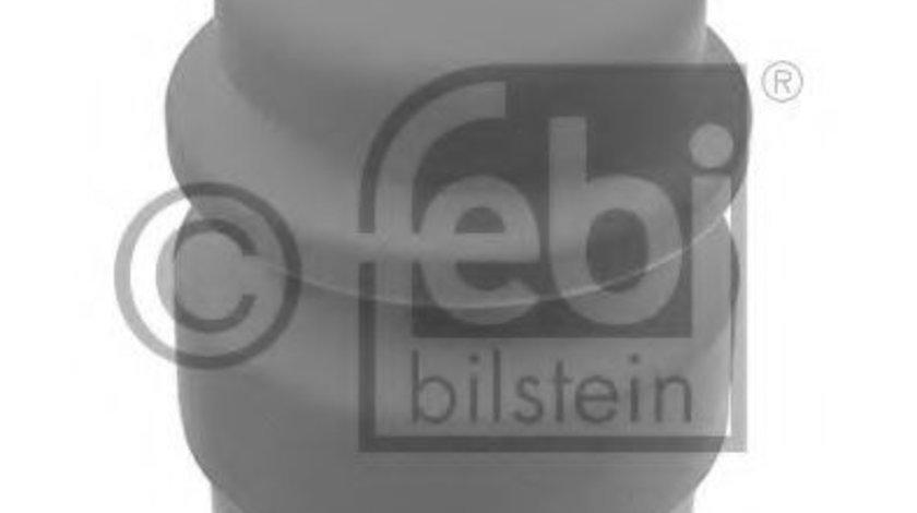 Tampon cauciuc, suspensie AUDI A6 (4B2, C5) (1997 - 2005) FEBI BILSTEIN 19273 piesa NOUA