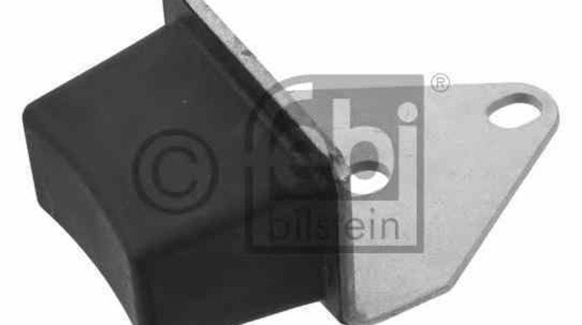 Tampon cauciuc suspensie IVECO DAILY IV caroserie inchisa/combi FEBI BILSTEIN 35285