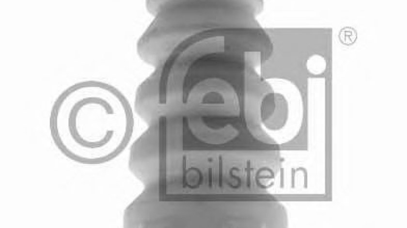 Tampon cauciuc, suspensie VW GOLF VI (5K1) (2008 - 2013) FEBI BILSTEIN 23430 piesa NOUA
