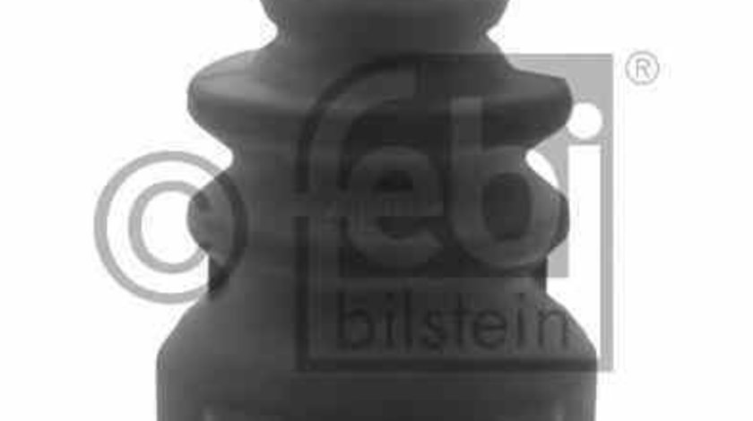 Tampon cauciuc suspensie VW GOLF VI 5K1 FEBI BILSTEIN 39011