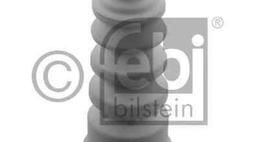 Tampon cauciuc, suspensie VW POLO (6R, 6C) FEBI BILSTEIN 18400