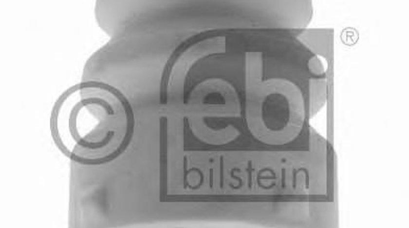 Tampon cauciuc, suspensie VW POLO (9N) (2001 - 2012) FEBI BILSTEIN 23608 piesa NOUA