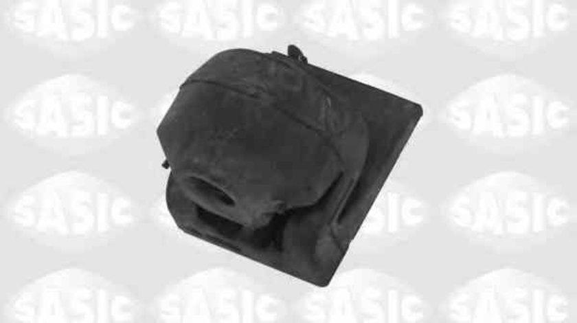 tampon cauciucamortizor esapament CITROËN C3 I FC SASIC 2950003