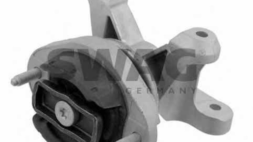 tampon cutie de viteze automata AUDI A4 8EC B7 SWAG 32 92 3286
