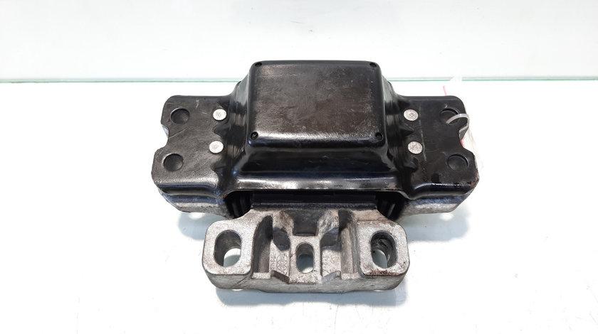 Tampon cutie viteza, cod 1K0199555CD, VW Touran (1T3), 1.6 TDI, CAYC (idi:469136)