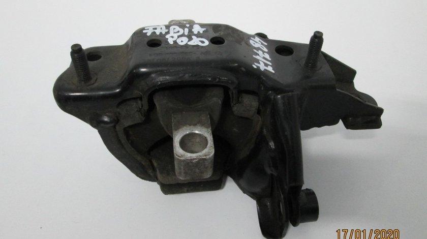 Tampon cutie viteze Skoda Fabia / Seat Ibiza / Vw Polo an 2002-2008 cod 6Q0199555