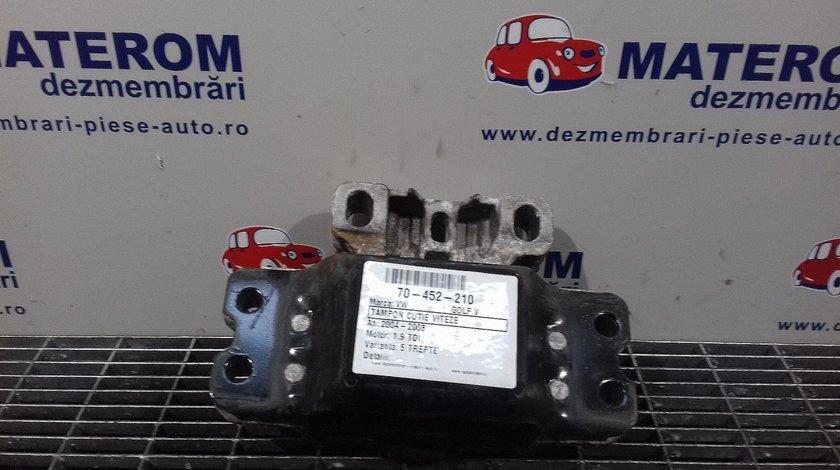 TAMPON CUTIE VITEZE VW GOLF V (1K1) 1.9 TDI diesel (2003 - 10-2009-02)