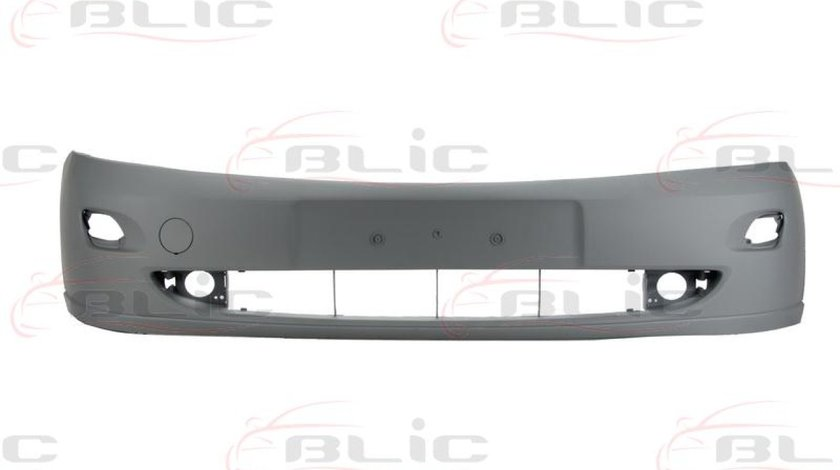 tampon FORD FOCUS sedan DFW Producator BLIC 5510-00-2532900P