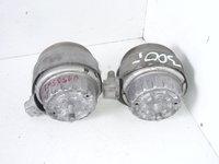Tampon motor Audi A6 4F 3.0TDI  2005-2011  OE:4F0199382BN,4F0199379BL