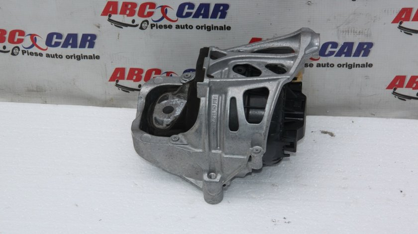 Tampon motor cu senzor stanga Audi Q7 4M 3.0 TDI cod: 4M0199371C model 2018