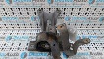 Tampon motor, Fiat Doblo Cargo (223), 1.9jtd, (id:...