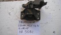 Tampon motor logan mcv
