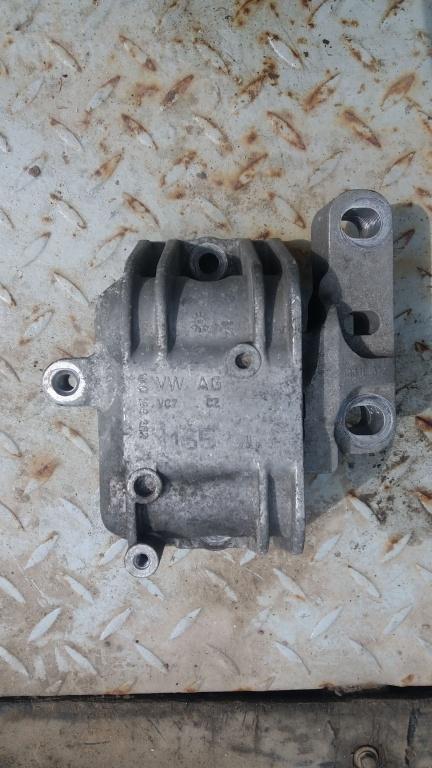 Tampon motor Passat B6, BMP 2008