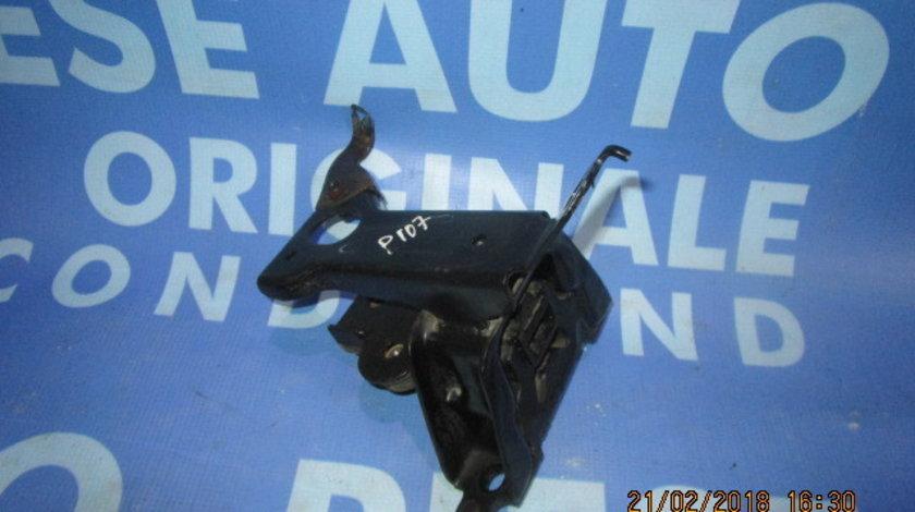 Tampon motor Peugeot 107;  1237200010