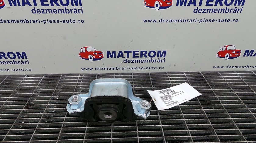TAMPON MOTOR PEUGEOT BOXER Kasten (230L) 2.8 HDI diesel (1994 - 03-2003-06)