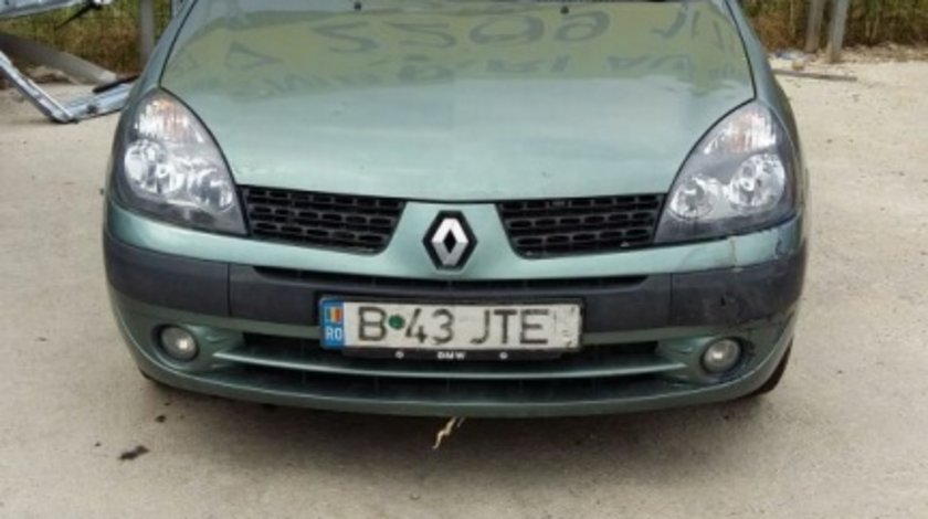 Tampon motor renault clio 1.5 84kw 2005
