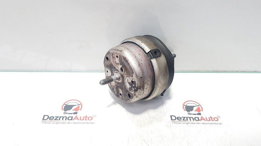 Tampon motor stanga cu senzor, Audi A4 (8E2, B6) 1.9 tdi, cod 8D0199382L (id:377570)