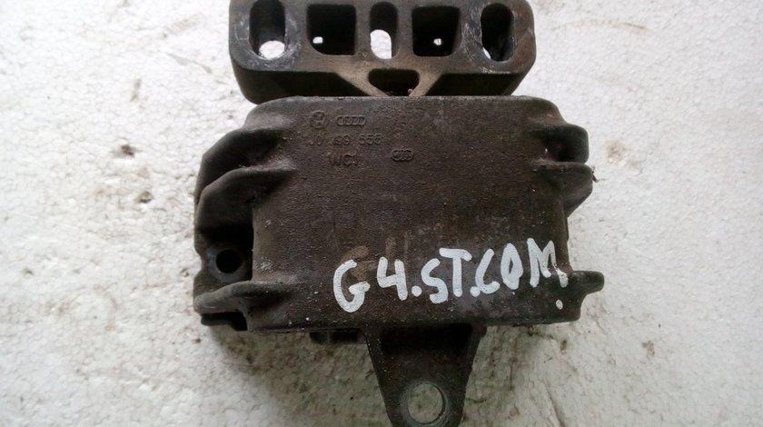 Tampon motor stanga VW Golf 4 cod: J0 199 555