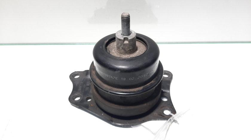 Tampon motor stanga, Vw Polo (6R) [Fabr 2009-2016] 1.6 tdi, CAY, 6R0199167E (id:449229)