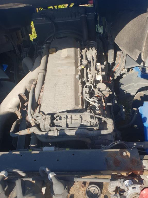 Tampon motor suport cutie de viteze calculator suspensie Iveco Stralis 460 EURO 6 450cp cursor 13