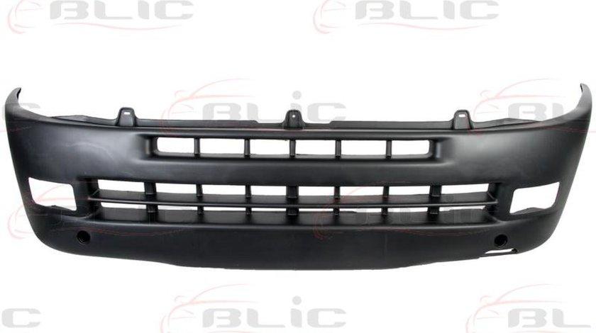 tampon PEUGEOT BOXER platforma / podwozie ZCT Producator BLIC 5510-00-2092903P