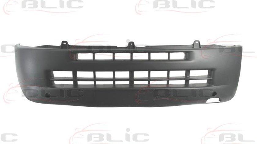 tampon PEUGEOT BOXER platforma / podwozie ZCT Producator BLIC 5510-00-2092900P