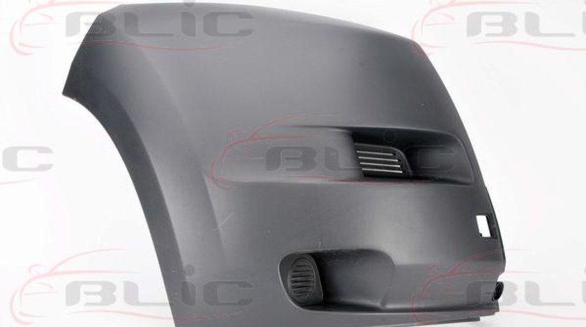 tampon PEUGEOT BOXER platforma / podwozie Producator BLIC 5510-00-2097905P