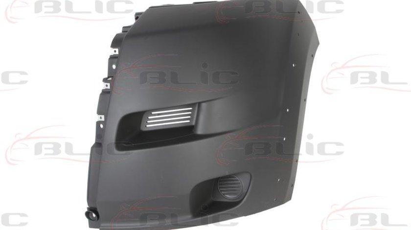 tampon PEUGEOT BOXER platforma / podwozie Producator BLIC 5510-00-2097911P