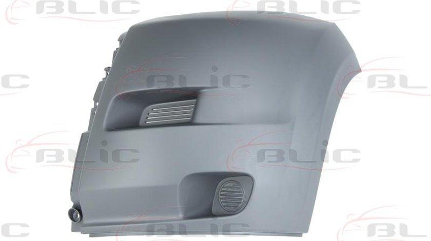 tampon PEUGEOT BOXER platforma / podwozie Producator BLIC 5510-00-2097907P