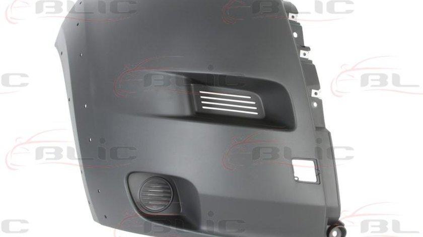 tampon PEUGEOT BOXER platforma / podwozie Producator BLIC 5510-00-2097912P
