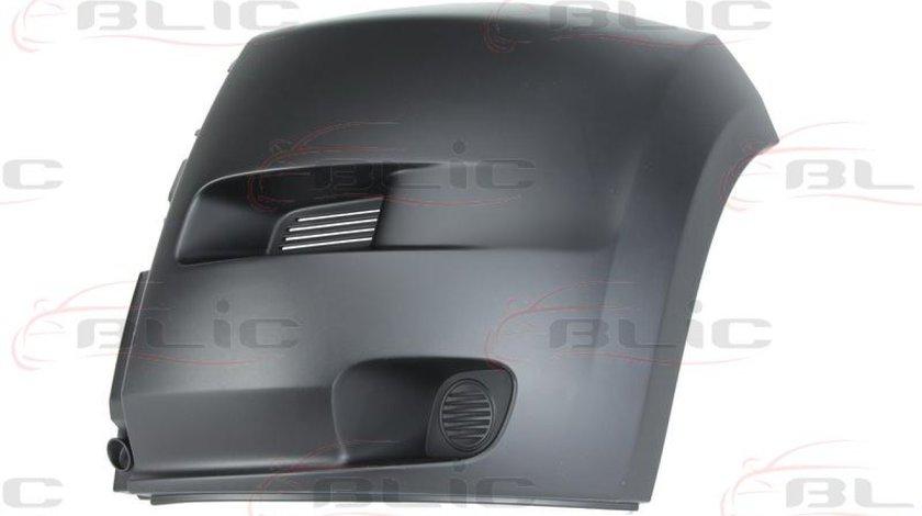 tampon PEUGEOT BOXER platforma / podwozie Producator BLIC 5510-00-2097909P