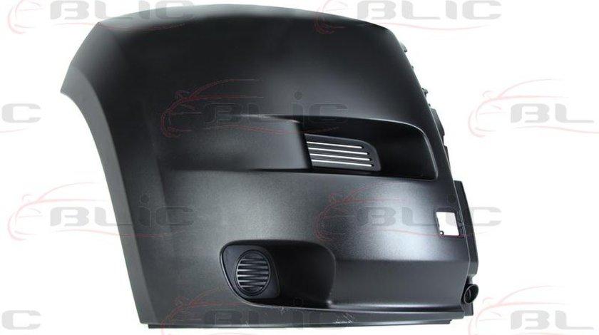 tampon PEUGEOT BOXER platforma / podwozie Producator BLIC 5510-00-2097910P