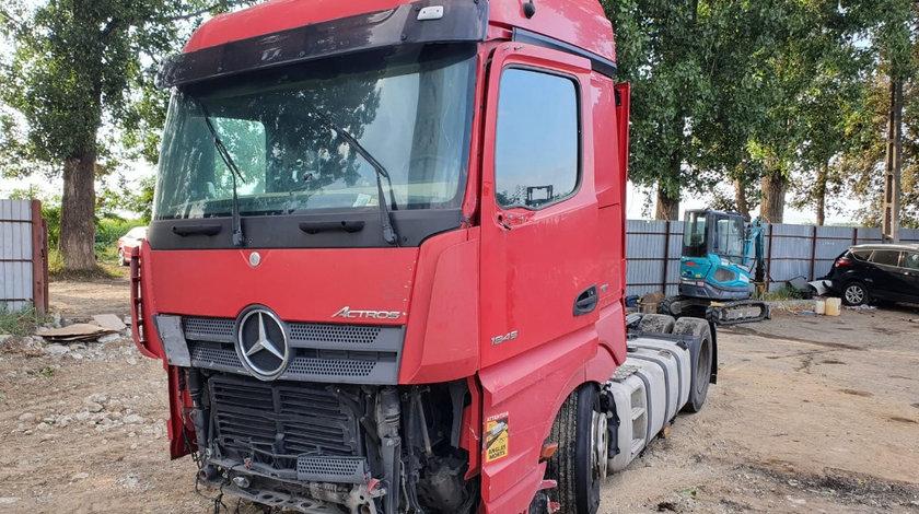 Tampon suport cutie de viteze Mercedes Actros MP4 EURO 6 motor 13.0cdi om471