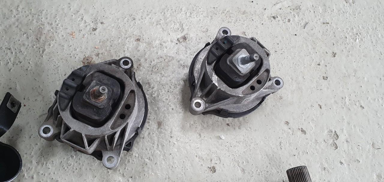 Tampon suport motor BMW X3 F25 X4 F26 2.0D 2012 2013 2014 2015 2016