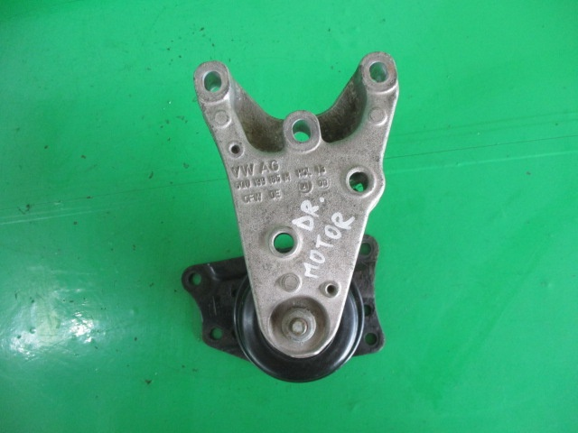 TAMPON / SUPORT MOTOR COD 6Q0199185M VW POLO 9N FAB. 2001 - 2007 1.2 12V 64cp 47kw ⭐⭐⭐⭐⭐