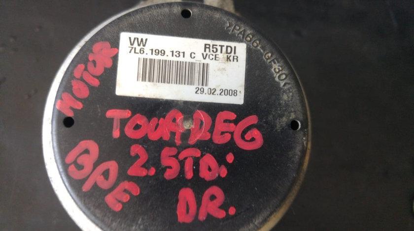 Tampon suport motor dreapta vw touareg 7l 2.5 tdi bpe 7l6199131c