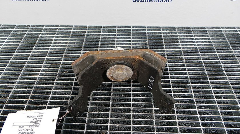 TAMPON TOYOTA HILUX VII Pick-up (_N1_, _N2_, _N3_) 4.0 (GGN15) benzina (2004 - 08-2019-01)