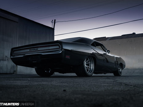 Tantrum Charger