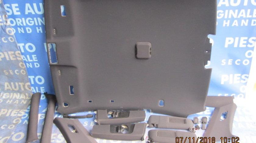 Tapiterie BMW E46 (plafon, stalpi, parasolare)