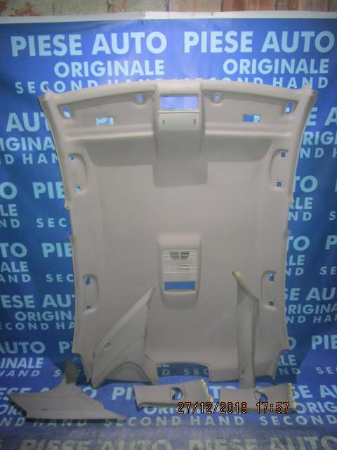 Tapiterie BMW E60 2004 (plafon+stalpi)