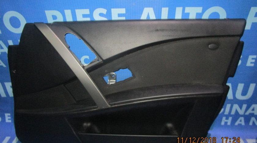 Tapiterie BMW E60; 670071 (portiere fata)