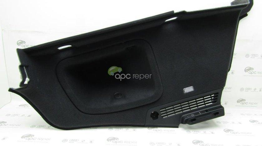 Tapiterie / Capitonaj portbagaj dreapta Audi A5 8T Sportback - Cod: 8T8863880M