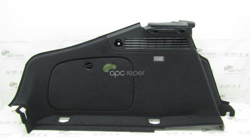 Tapiterie / Capitonaj portbagaj stanga Audi A5 8T Sportback - Cod: 8T8863879P