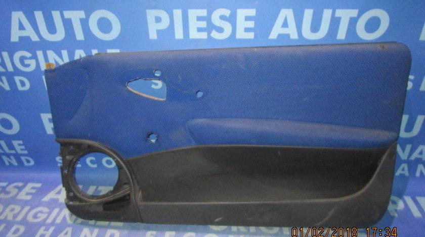 Tapiterie Fiat Punto  (portiere);  735262544 ;3-hatchback