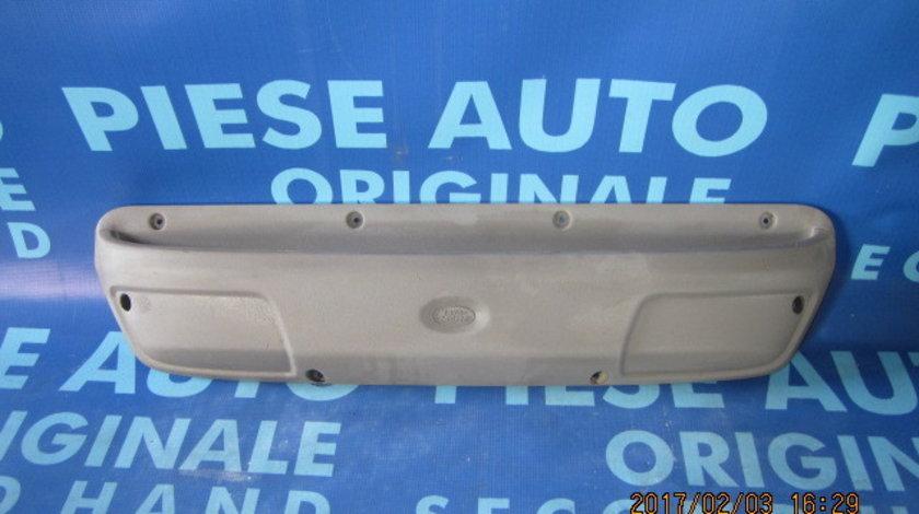 Tapiterie Land Rover Freelander  (buzunar portiera)